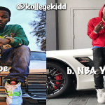 NBA Youngboy Doesn't Want To Be Compared To Lil Snupe