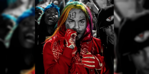 Tekashi69 Faces Up To 15 Years In Prison After Pleading Guilty To Sexual Misconduct With a Child