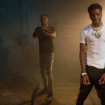 NBA Youngboy and A Boogie Wit Da Hoodie Drop 'GG (Remix)'