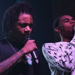 YBN Nahmir and YBN Almighty Jay Preview 'No Hook Pt. 1'