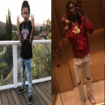 YBN Nahmir Calls Chief Keef The 'Rap God'