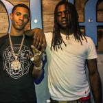 Chief Keef and A Boogie Wit Da Hoodie Drop 'Glory Bridge'