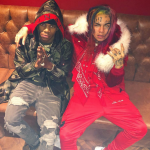 Tekashi69, A Boogie With Tha Hoodie and Fetty Wap Preview 'KEKE'