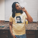 Fredo Santana Loses His Lean Belly