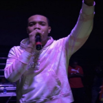 G Herbo Has Family Time After Release From Jail