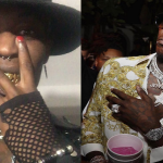 NewAge Jerkboy Calls Young Thug His Zaddy