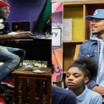Lud Foe Reveals How He Linked With Chance The Rapper