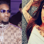 Migos Offset Denies Getting IG Thot Celina Powell Pregnant