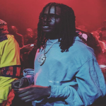Chief Keef Has Warrant For Arrest After Missing Court Appearance For Traffic Case