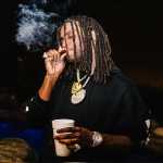 Chief Keef Reacts To Warrant For His Arrest In California