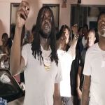 Chief Keef Ganged Up With His Zoes In 'Text' Music Video
