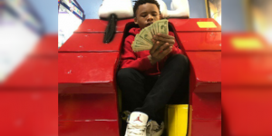 Tay-K Signs A Record Deal