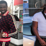 Young Nudy Disses Gucci Mane