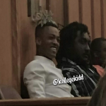 XXXTentacion Is Back In Jail On 7 New Felonies, Held Without Bail