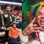 Lil Bibby Thinks Tekashi69 Is A Bad Influence On Nephew