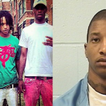 L'A Capone's Third Killer, Sakhee Hardy-Johnson aka Lil Mick, Serving Time In Same Prison As RondoNumbaNine and Cdai