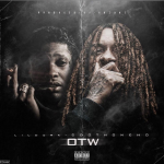 Lil Durk and Cdot Honcho Announce New Song 'OTW'
