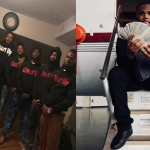FBG To Drop Tee Grizzley Diss