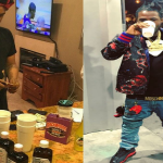 Mozzy Gives Up Lean, Fredo Santana Reacts