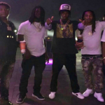 Chief Keef and Playboi Carti Record New Music In Studio