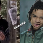YBN Nahmir Has Fans Chant 'Free Tay-K' At Concert