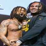 Tee Grizzley's Detroit Artist, Sada Baby, Says He's Smoking Tooka In 'Guatemalan'
