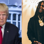 Chief Keef Reveals Donald Trump Put The Secret Service On Him