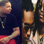 King Yella Says Migos Banned Him From Attending Their Concerts