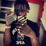 Famous Dex Raps Eminem's '8 Mile' Freestyle