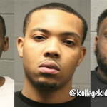 G Herbo Arrested On Gun Charge In Chiraq