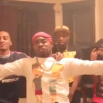 """D. Bo x Young Trappa Drop """"Distribution"""" Music Video"""