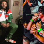 21 Savage and Young Nudy Turnt To FBG Duck's 'Slide' In 9th Ward Atlanta