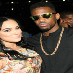 Fabolous Accused Of Breaking His Wife's Teeth