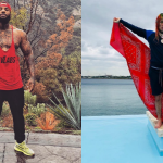 The Game Disses Tekashi69 During Dominican Republic Trip