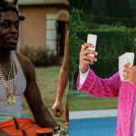 Chris Brown Put $10K On Kodak Black's Books, Project Baby Released From Solitary Confinement