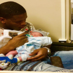 Lud Foe Welcomes Baby Boy 'Lil Zayden'