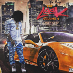 Chief Keef Leaks Unreleased 2013 and 2014 Songs In 'The Leek 4'