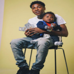NBA Youngboy Free After Posting $75K Bond In Kidnapping and Assault Case