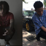 YBN Nahmir Addresses Beef With Tay-K