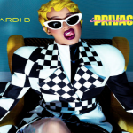 Cardi B Drops Debut Album 'Invasion of Privacy'