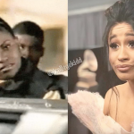 Three 6 Mafia Rapper LaChat Disses Cardi B In 'Who Run It' Remix