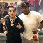 Tekashi69 Secures $4.9M Deal With Headphone Company, Company Says He's The King Of New York