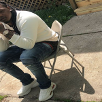 FBG Duck Reacts To Shooting In South Side Chicago