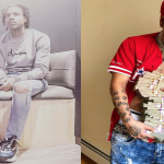 Lil Durk Reacts To Tekashi69 Repping GDK/BDK