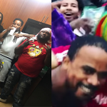 Chief Keef Affiliate, Fat Glo, Makes Dude Turn Off Tekashi69 Music In Chiraq