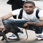 YBN Almighty Jay Caught Lackin For Chain In LA