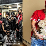 Chiraq OG, Leoski D, Issues Message To Tekashi69 For Repping 'BDK'