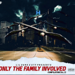 Lil Durk and OTF Announce Compilation Project 'Only The Family Involved: Vol. 1'