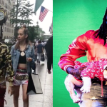 Chief Keef's Baby Mama, Slim Danger, Reveals She Had Sex With Tekashi69