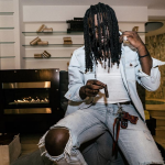 Chief Keef Reacts To Shooting In NYC